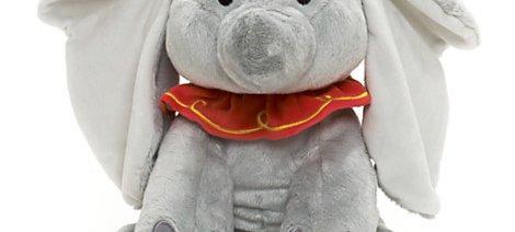 Dumbo promotion