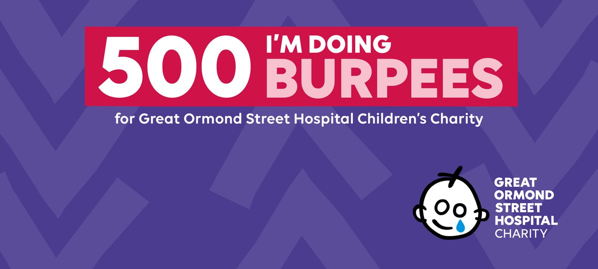 500 Burpees Challenge