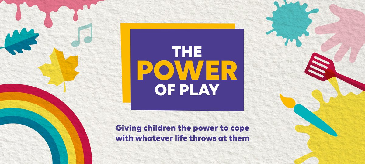 Image for Power of Play