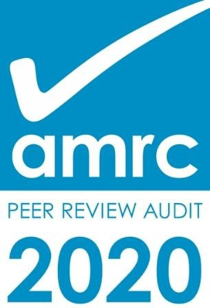 AMRC peer review audit 2020