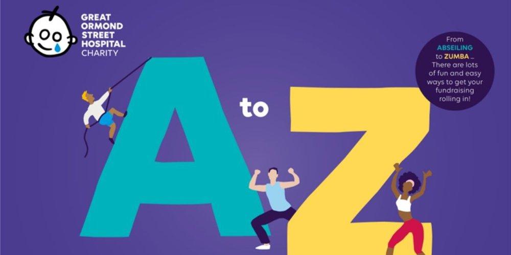 Fundraising A-Z