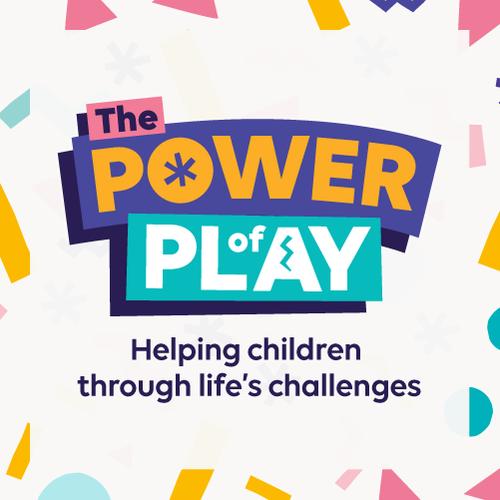 Power of Play logo