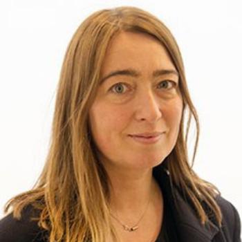 Cymbeline Moore- director of communications