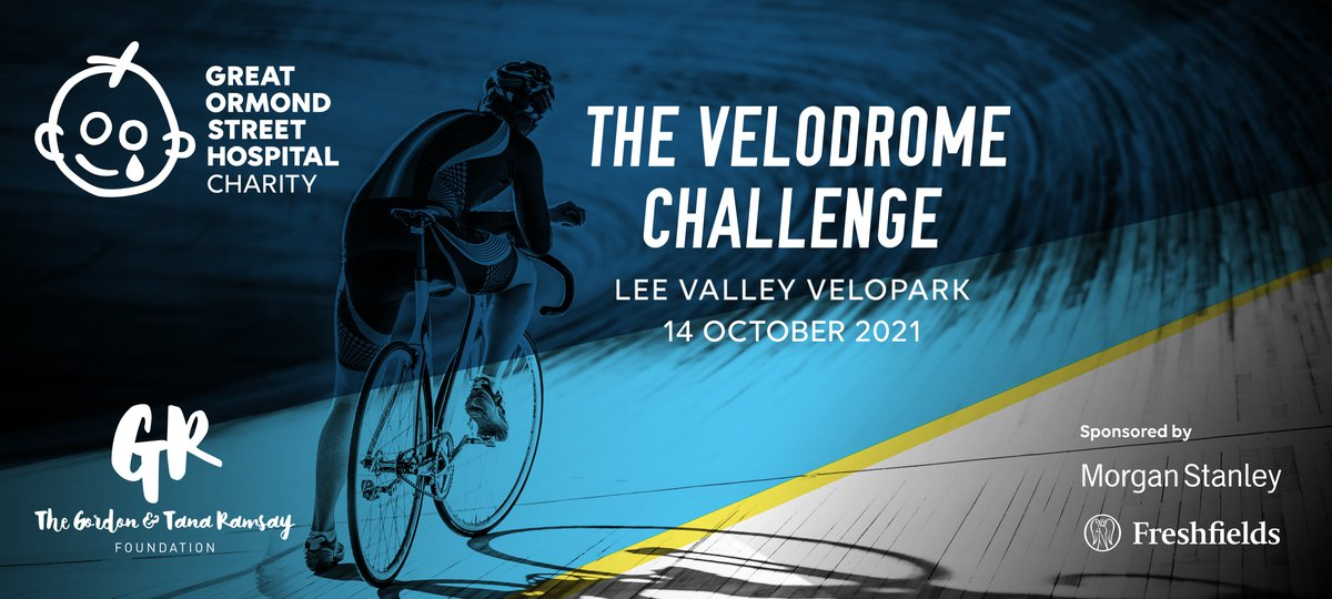 Velodrome 2021